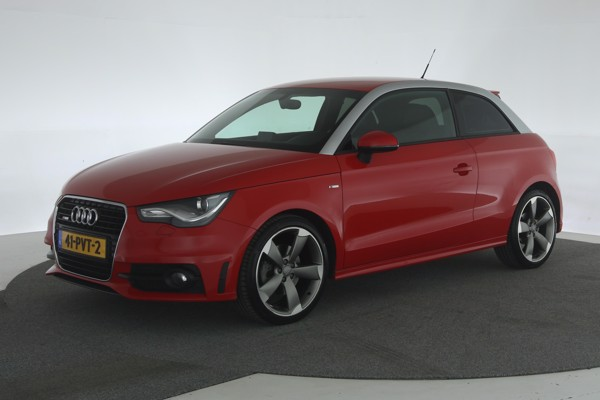 beste occasions onder 15000 euro audi a1