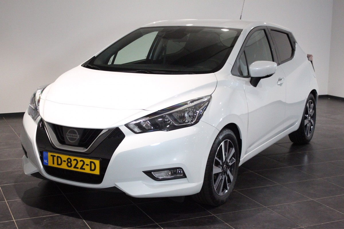 beste occasion tot 15000 euro nissan micra