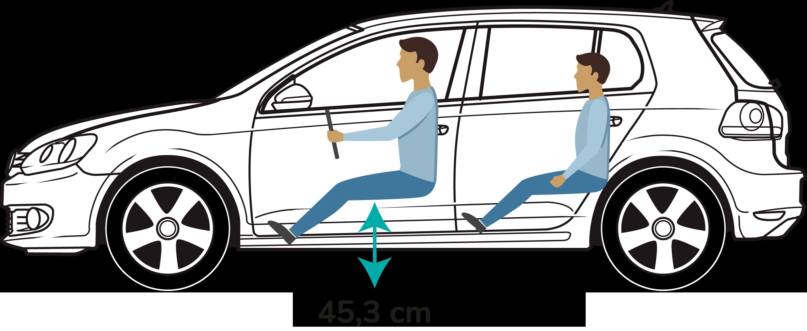 Welke Auto S Hebben Een Hoge Instap Bynco Online Auto Kopen
