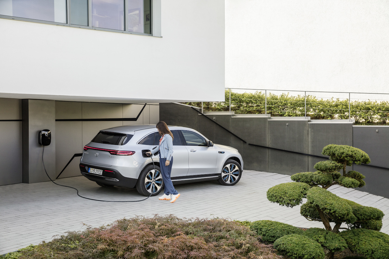 Een Elektrische Auto En Trekkracht Hoe Zit Dat Precies