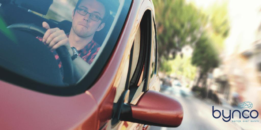 Goed En Goedkoop Een Tweedehands Auto Kopen Bynco