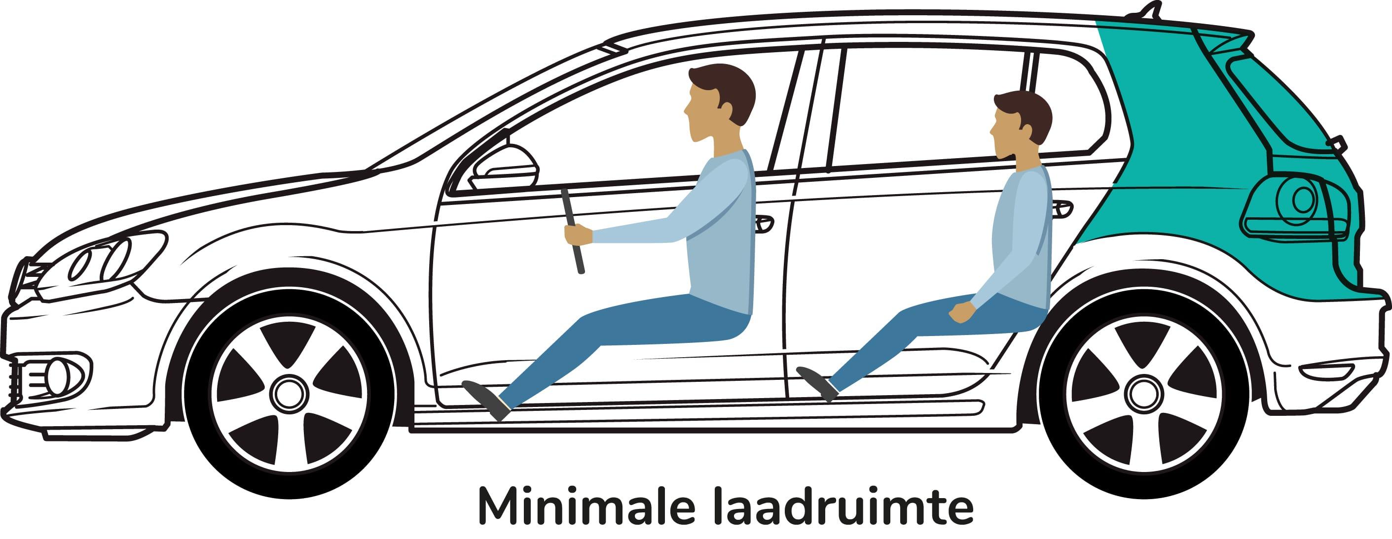 De voordelen van een ruime auto hebben!