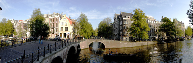 amsterdam moving as expat