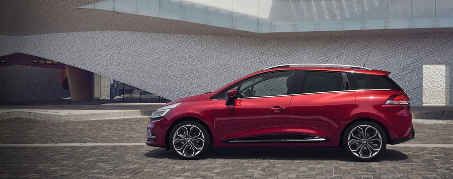 renault clio estate 2019