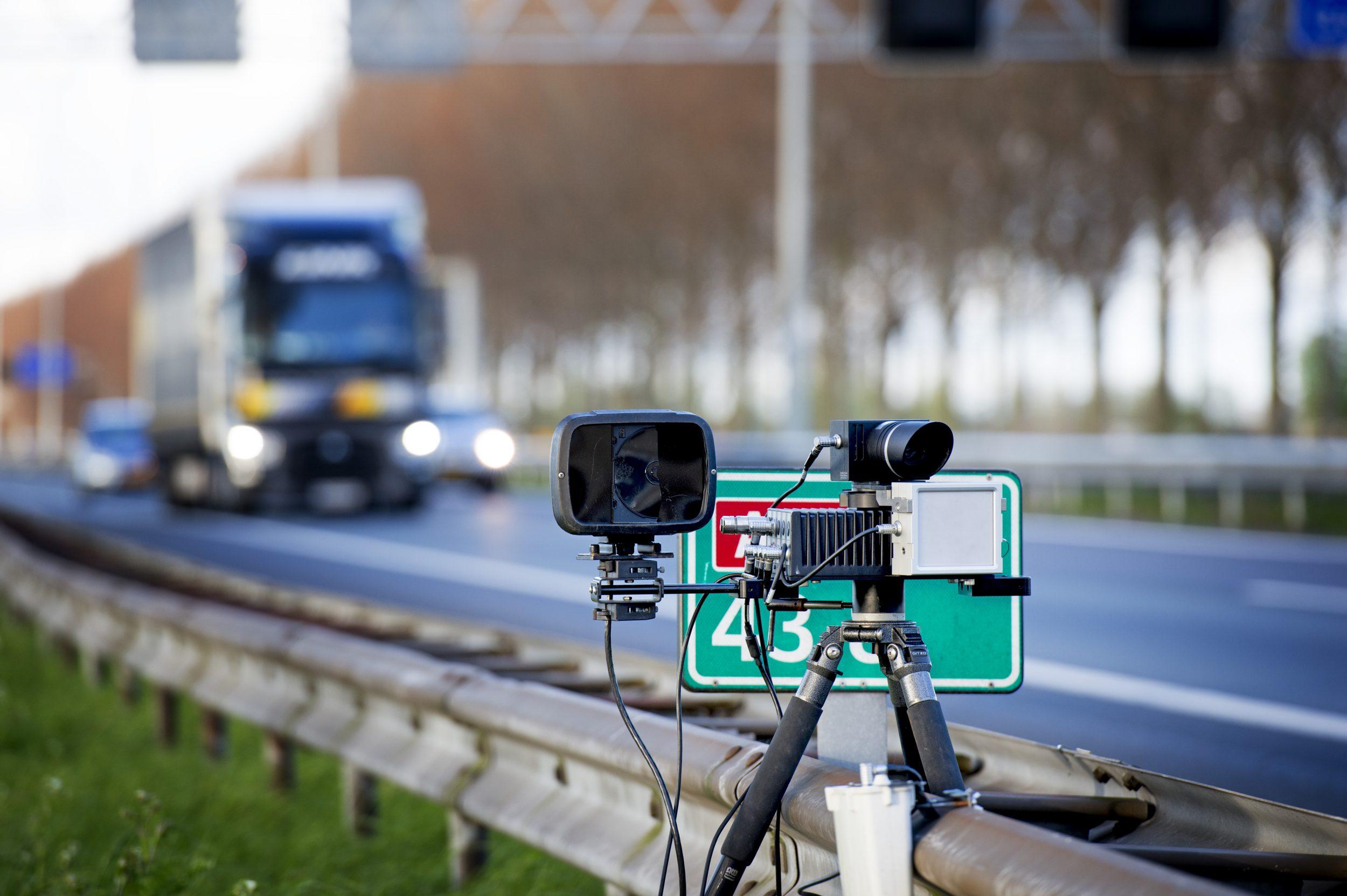 Verkeersboetes 2018, de nieuwe tarieven zijn bekend - Bynco - online ...