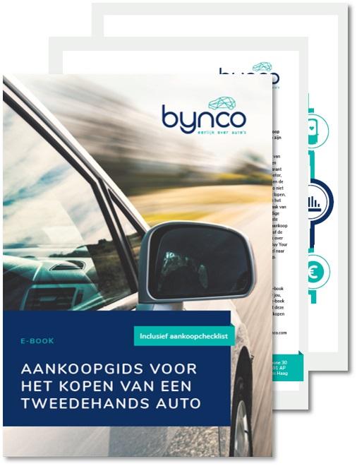 Online Tweedehands Auto S Kopen Bynco