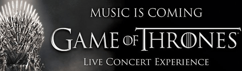 Concert Experience: Game of Thrones live