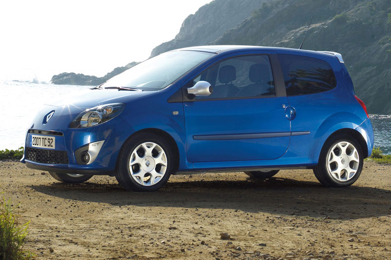 Renault Twingo Outdoor